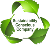 We are a Sustainability Conscious Company